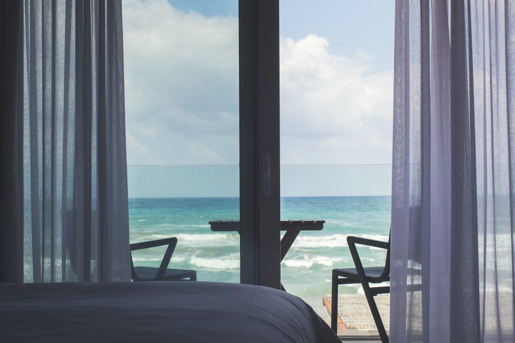 Algarve Lodging Sea View - Holiday Rental Management